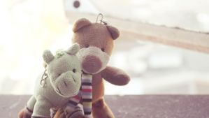 Little Friends by dinamicdesign
