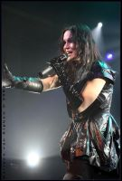 Tarja - My Winter Storm- Live5 by Anvanya1981