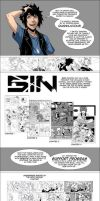 SIN: Support Program by Quirkilicious
