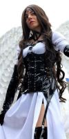 Angel Sanctuary: Messiah by TsukiLion
