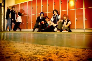 Uta no prince-sama I by dorophant