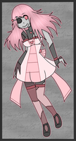 (CLOSED) Point Adoptable: Valentine's day by Acetylace-Adopts