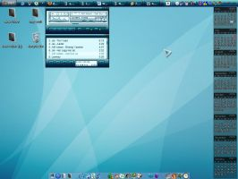 MyDesktop 5 by pritthish