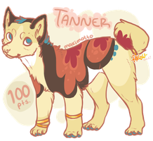point adopt - tanner (CLOSED) by fallow-saluki
