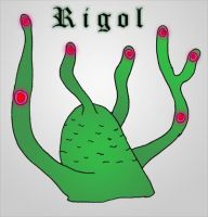 Rigol by neromike