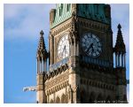 Peace Tower 2 by almightyblah