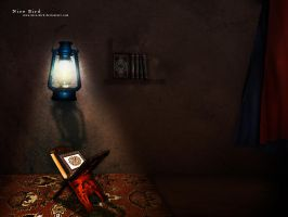 RAMADHAN by Nice-bird