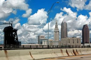 Cleveland's Warm Welcome by shaguar0508