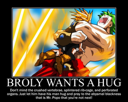 Funny Broly by rumper1