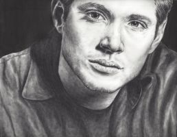 Dean Winchester by a-chelsea-grin