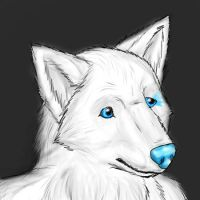 Icon For Axel9911 by Z-The-Wolf