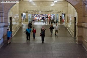 Grand Central Station 1 by mariokluser
