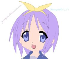 Lucky Star by yoselysa