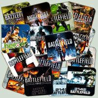 Battlefield YAIcon Pack by Alucryd
