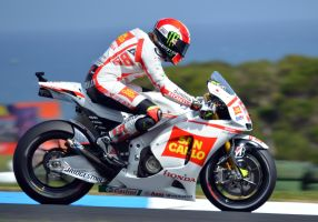 MotoGP 2011 by Monique99