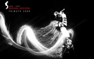 Michael Jackson Tribute 2009 by ToGa-Design