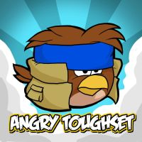 Angry Toughset by Toughset