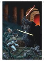 StarWars DarkTimes cover 12 by Doug-Wheatley