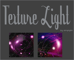 2 texture light by simplybk