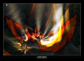 Exploded by LeXXe