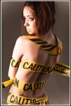 Caution 2 by gmesh