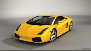 Gallardo 1 by megatama