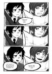 The Beatles - You can drive my car - page 003 by Keed-Kat