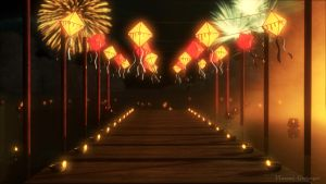 Deepavali Lights by techngame
