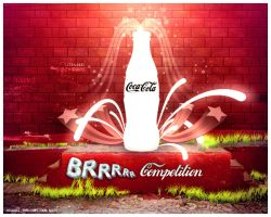 COCA COLA - Design theme - TV by megamars