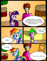 My Little Dashie II: Page 57 by NeonCabaret