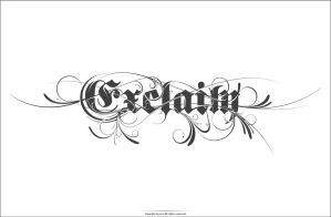 exclaim clothing by exageth