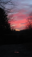 The Reflection by TheMarchStudios