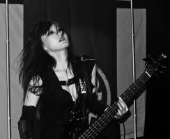 Chthonic by crusaderky