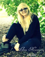 Senior Picture 5 by Photography3136