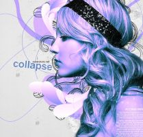 collapse by zerofiction