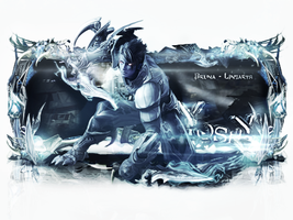 Sign Aion V2 by BrunaDM