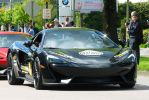 Black 540C by SeanTheCarSpotter