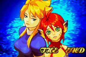 Breath of Fire 2 by fou-lo
