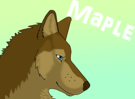 Maple by xDeadpuffx