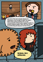 The House of the Undrinking - APOIAF - Page 20 by apoiaf