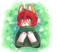 woah maple by Reluctant-Heroes
