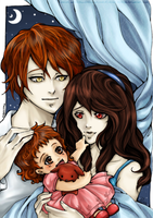 Collab. Family -BD spoiler- by Robbuz