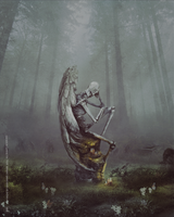 Eternal Garden by soulkyrie