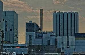 Dungeness powerplant by forgottenson1