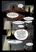 Wolf Page 3 by RedCactus