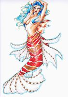 Lionfish by RainDropSweet