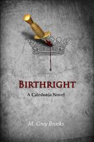 Book cover: Birthright by Windflug