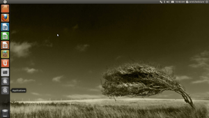 ubuntu 11.4 B by Wretched--Stare