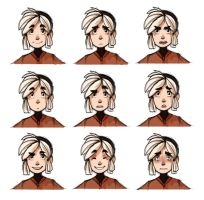 Ardan icon expression junk by Turtle-Arts