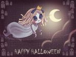 Happy Halloween 3 by Dedasaur
